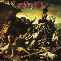 The Pogues Rum Sodomy and the Lash.jpg