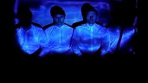 Le Galaxie - We Bleed The Blood Of Androids