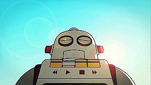 Trophy Boyfriend - Faded Plastic Spade (Robot Tripping on Beach Mix)
