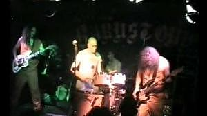 Grotus - Barnstormers, Dublin 29th April 1994