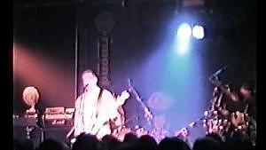 NoMeansNo - The Ormond, Dublin 27th August 1996