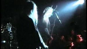Nile - Eamon Dorans, Dublin 4th February 2001
