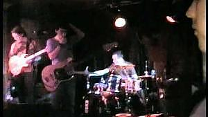The Redneck Manifesto - Whelans, Dublin 25th January 2001