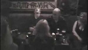 Refused - The Sunshine Bar, Dundalk 23rd May, 1998