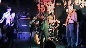 The Holy Rollers - September 6th 1993, Barnstormers, Dublin