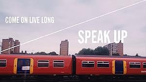 Come On Live Long - Speak Up