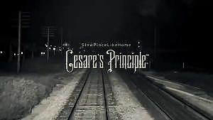 SlowPlaceLikeHome - Cesare's Principle