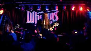 Uncle Acid and the Deadbeats - Inside @ Whelans Dublin Nov 20th 2015 - YouTube