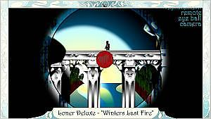Winters Last Fire - Loner Deluxe