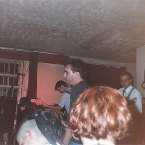 Sons of Ishmael, Fox & Pheasant 11th October 1991