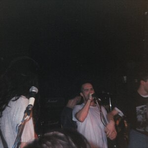 Spermbirds - Barnstormers, 19th March 1992