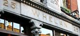 Whelan's Reopening