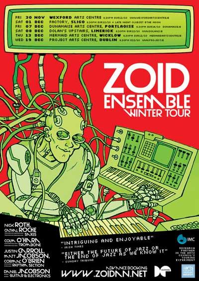 Zoid Tour