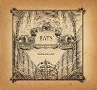 Bats: Cruel Sea EP Launch