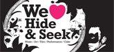 We Love Hide And Seek
