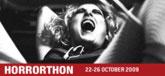 Horrorthon 2009 Lineup