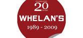 Whelans 20th Anniversary Independent Records Gigs