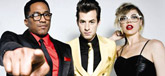 Mark Ronson & The Business International