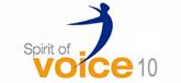 Spirit of Voice 2010