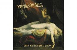 The Membranes - Dark Matter / Dark Energy