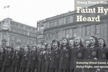 Young Hearts Run Free - Faint Hymn Is Heard