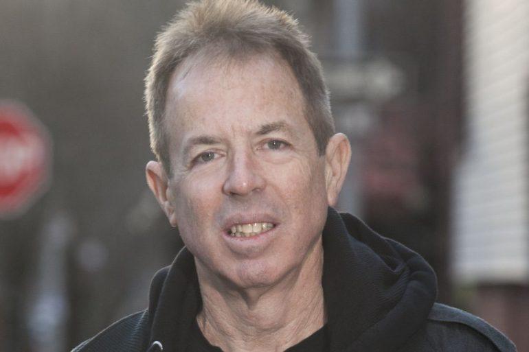 Larry Livermore