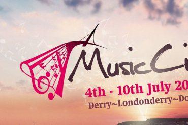 Music City Derry