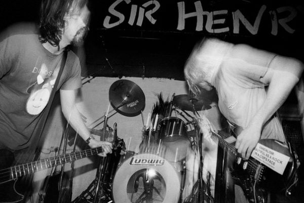 Nirvana Sir Henry's, Cork