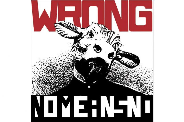 NoMeansNo - Wrong