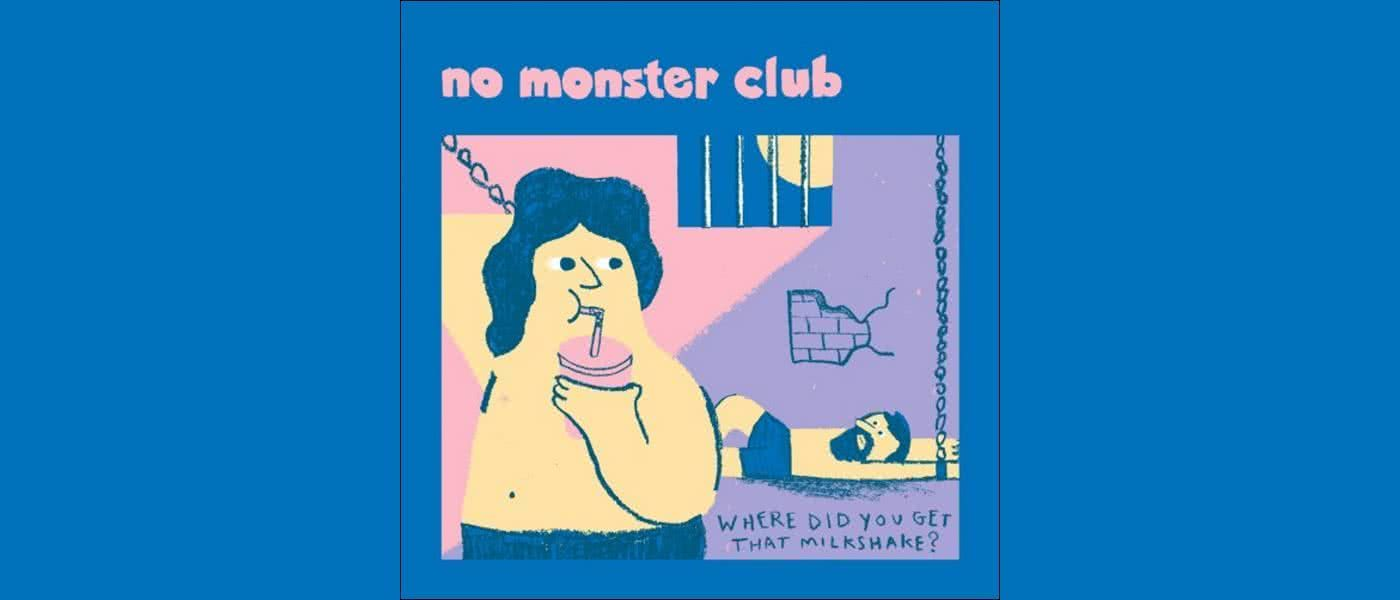 No Monster Club