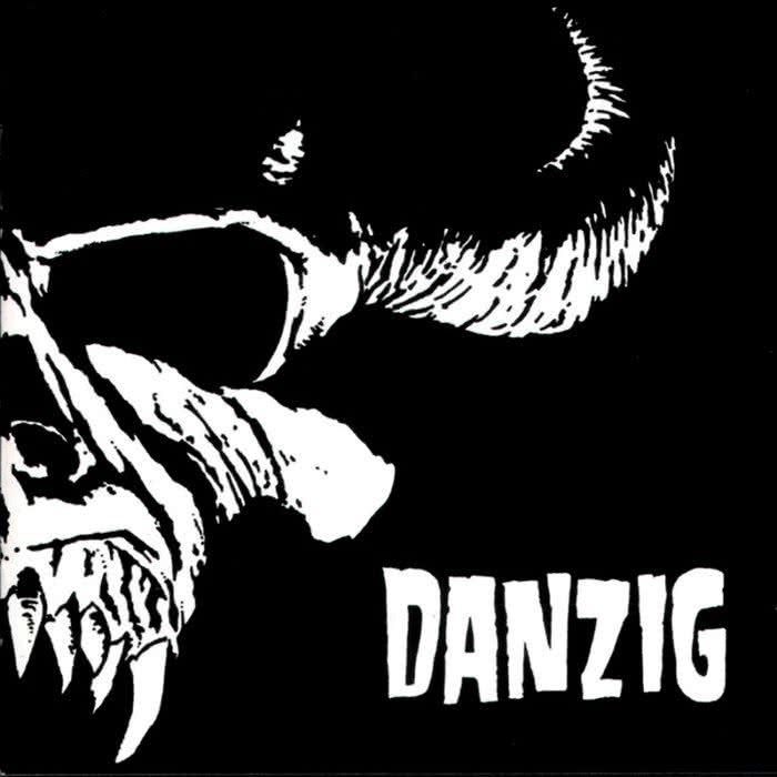 Danzig - Danzig (1988)