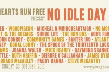 Young Hearts Run Free - No Idle Day