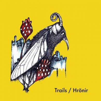 Trails - Hrönir