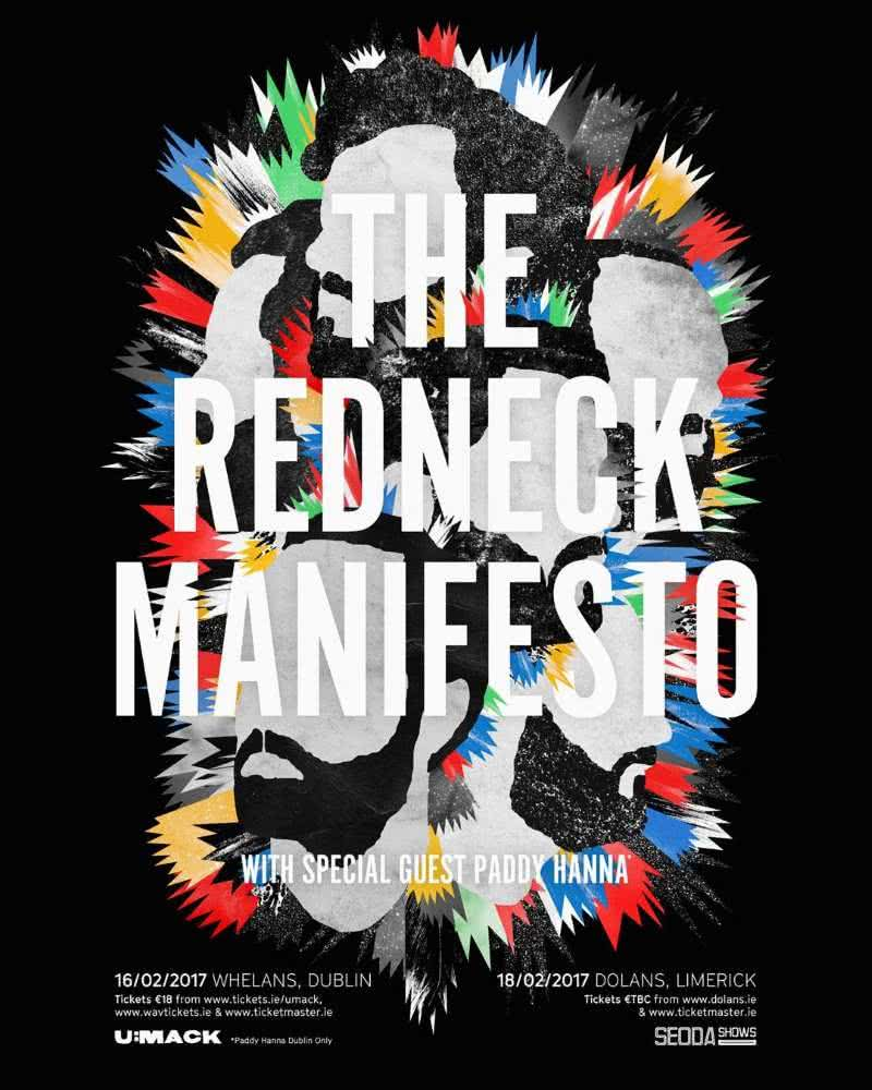The Redneck Manifesto