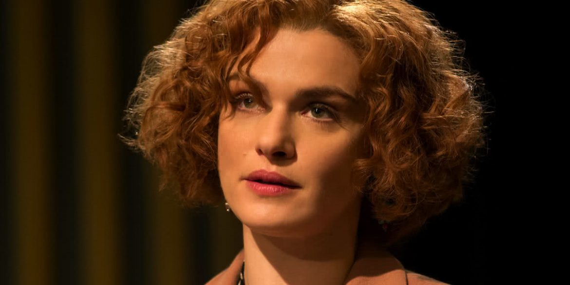 Rachel Weisz in Denial