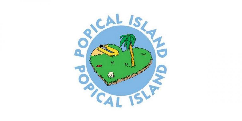 Popical Island