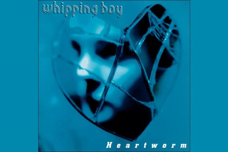 Whipping Boy - Heartworm