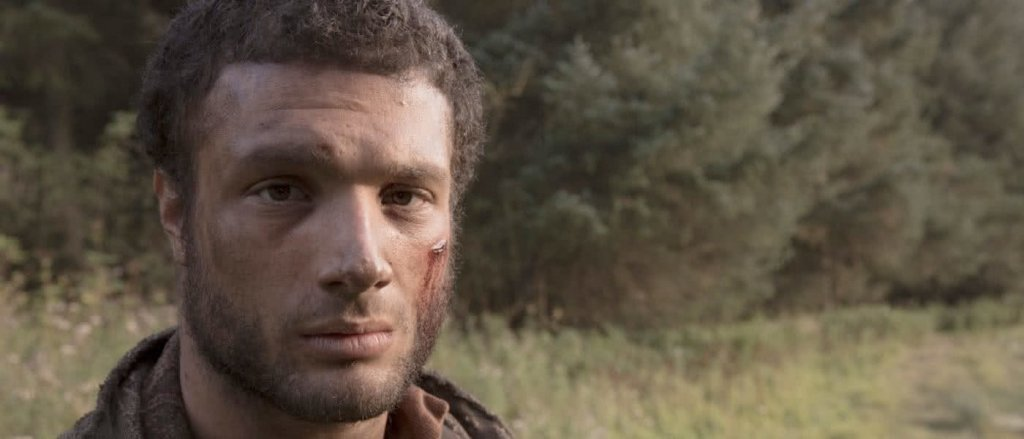 Cosmo Jarvis in Lady Macbeth