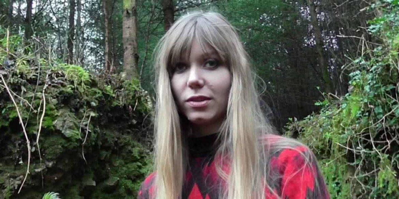 A Lilac Decline - aka Cecilia Danell