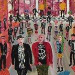 Paranoid Visions - Rebellion