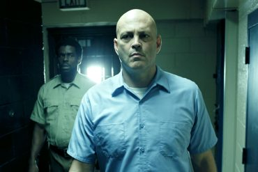 Vince Vaughn in Brawl in Cell Block 99