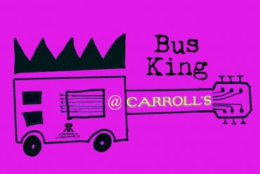 Rusted Rail: Bus King