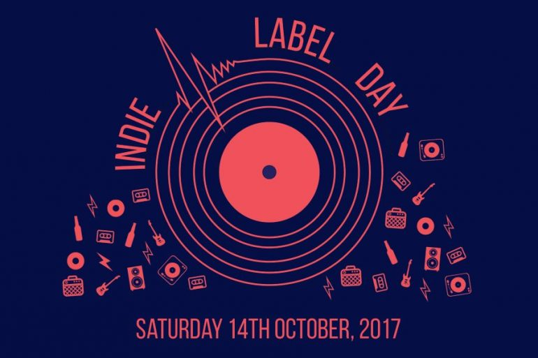 Indie Label Day 2017