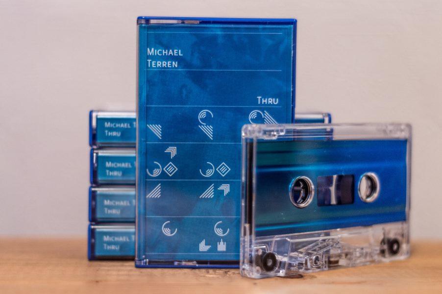 Michael Terren - Thru