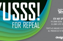 Yusss! For Repeal