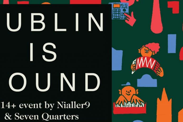 Dublin is Sound