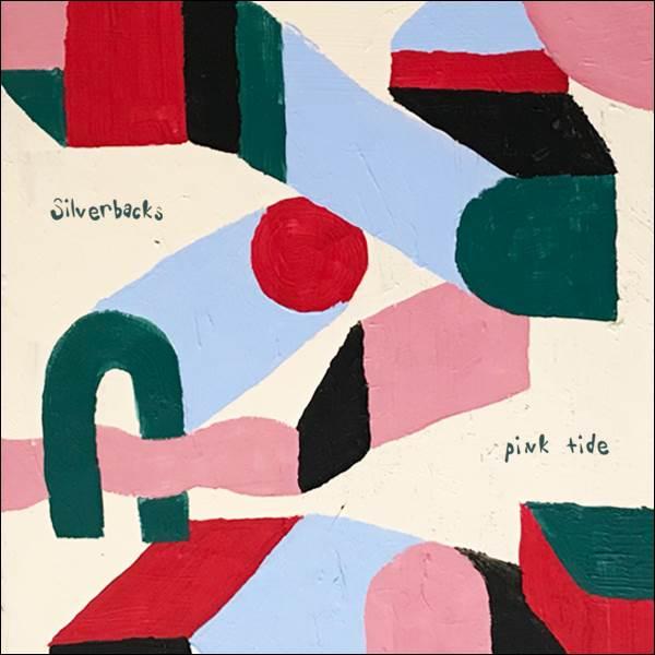 Silverbacks - Pink Tide