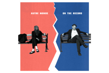 Autre Monde - On The Record