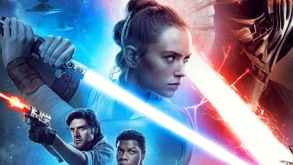 Movie Review - Star Wars The Rise Of Skywalker